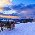 On the piste with the bon viveurs – Travel Mail
