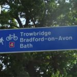 Reading to Bristol on bikes