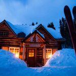 Five-star Canadian snow – Travel Mail